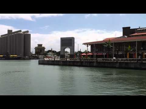 Port Louis Harbour.mp4
