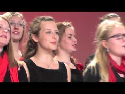 laFilia sings: It was a lover - John Rutter