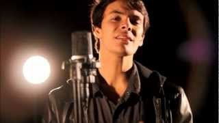 The Reason - Danny Padilla (Hoobastank Cover)