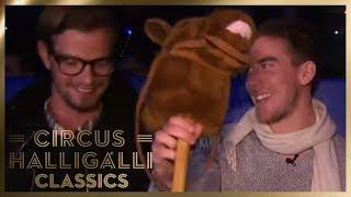 Flitzer beim Appassionata - Mein bester Feind   1/2   Circus Halligalli Classics   ProSieben