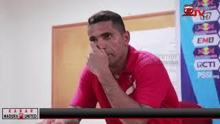 Download Video Post Macth Press Conference Madura United FC vs Sriwijaya FC   Leg 2 MP3 3GP MP4