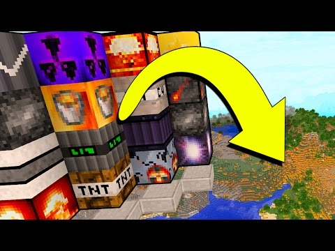 16 NEW TNT Minecraft NEEDS