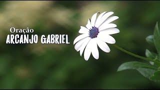 Oração anjo gabriel amor
