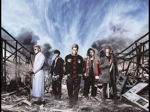 映画「HiGH&LOW THE MOVIE 2 / END OF SKY」 特報