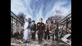 映画「HiGH&LOW THE MOVIE 2 / END OF SKY」 特報