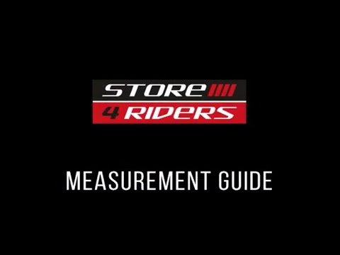 Helmet Measurement Guide