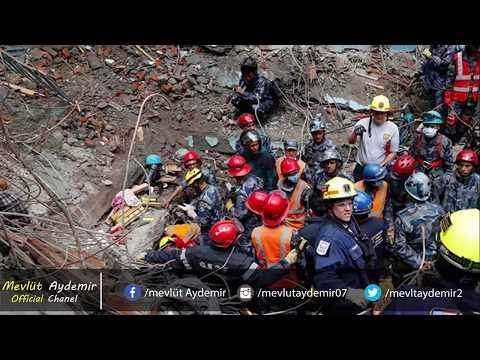 17 Ağustos Depremi Sonrası Yaşanmış İlginç Olaylar
