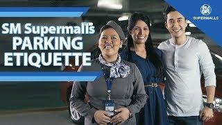 SM Supermalls Parking Etiquette | #ExperienceAweSM | WATCH SM