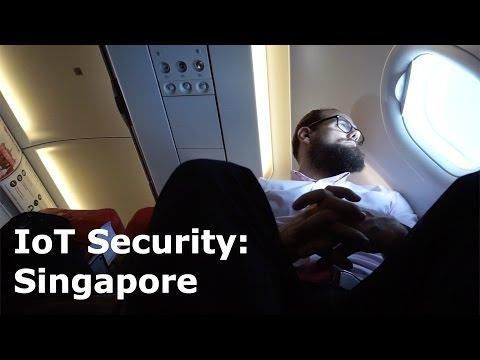 IoT Security Singapore