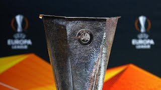 """Лига Европы: """"испанский жребий"""" для российских команд"""