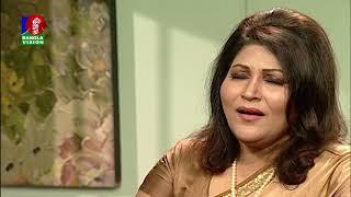 Rizia Parvin & Bappy | Sokal Belar Roddur | BanglaVision Program | Arif Hossain | Ep-1099
