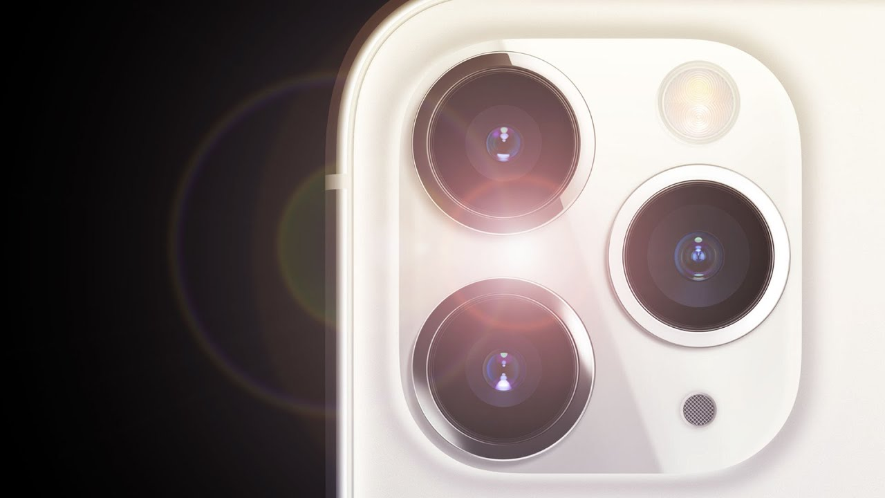 iPhone 11 Pro  MAJOR Camera upgrade!!!