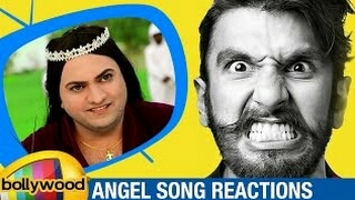 Top 4 hilarious reaction on taher Shah||Angle song Most Funny||pakistani