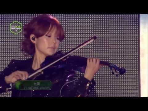 2013 MelOn Music Awards 멜론 뮤직 어워드 Best OST Award 베스트 OST 어워드  Drama