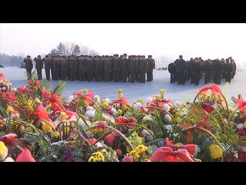 هكذا تحتفل كوريا الشمالية برأس السنة القمرية  - نشر قبل 5 ساعة