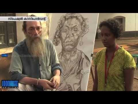 Special Correspondent on Kochi Muzris Biennale