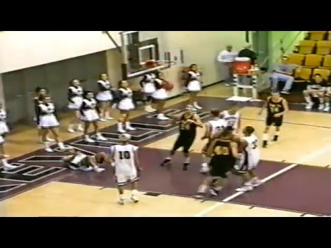 Pikeville vs. Clay County (1999 [99-00] PIT Semifinals)