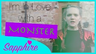 Fifth Harmony I m In Love With a Monster Cover by Sapphire