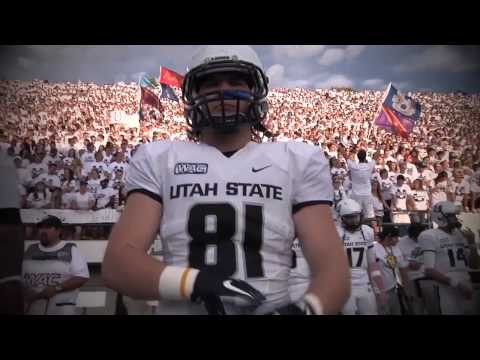 USU Football – Nike Rise and Shine (Motivational)