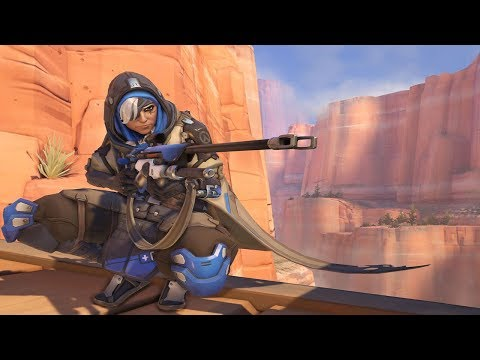 If Ana trailer was realistic