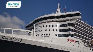 видео Queen Mary 2