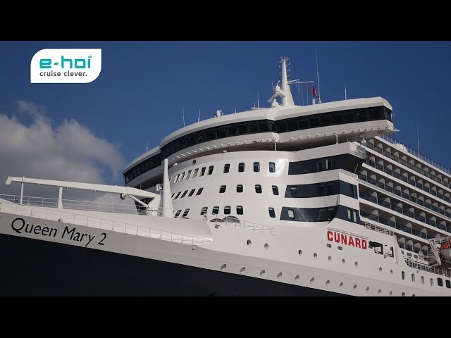 Queen Mary 2 Kreuzfahrten E Hoi Click And Cruise