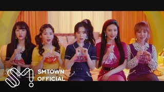 Red Velvet レッドベルベッド '#Cookie Jar' MV Teaser #2