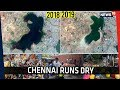 Chennai Water Crisis: Millions Hit as City's Reservoirs And Groundwater Resources Run Dry