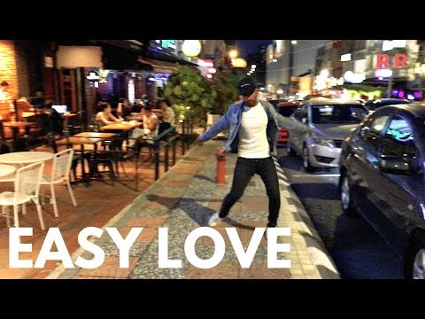 EASY LOVE by LAUV | RICK RAV @rickravrr