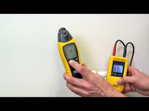 Non-contac voltage and cable detector AX-T2090