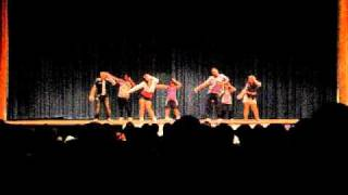 """Swaggasaurous Performance (VAYLA's """"Breaking through the Waves"""" Benefit Show) Thumbnail"""