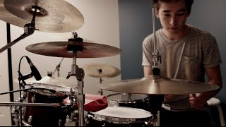 Justin Bieber - What Do You Mean? - DRUM COVER