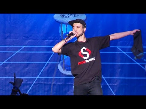 Eon - Austria - 4th Beatbox Battle World Championship