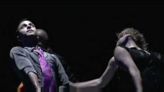 Faultline:Shobana Jayasingh Dance Company