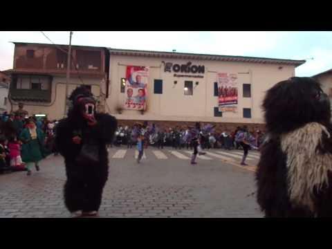 Union Juvenil en Cusco