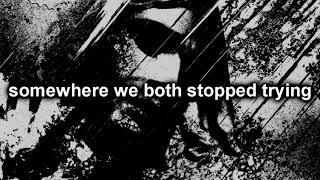 Converge - Thousands of Miles Between Us [LYRICS]