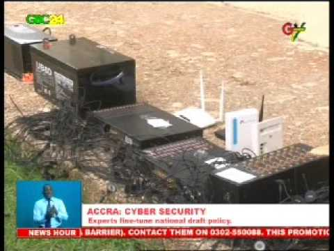 Ghana Cyber Security Forum