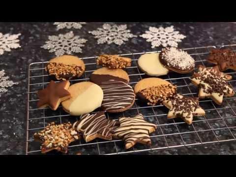 Fabulously Festive Gluten Free Cookies