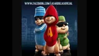 Alvin y las Ardillas - Amaneci en la playa [El regreso]