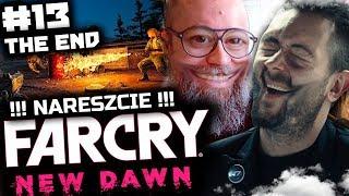 NARESZCIE… | Rock & Rojo [Far Cry: New Dawn #13] ENDING