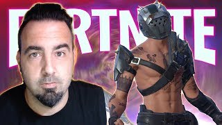 🔴DIRECT FORTNITE - I WANT THIS SKIN YAAAA!!! SAISON X UnNoobEnFortniteT2 #3