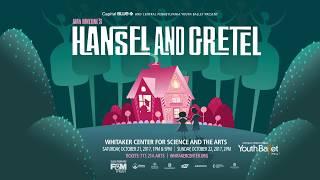 CPYB Highlight Reel: Hansel and Gretel