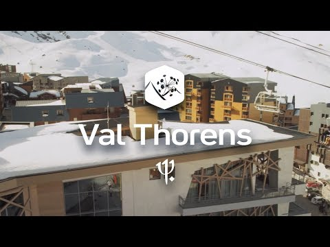 Discover Club Med Val Thorens Sensations resort in France