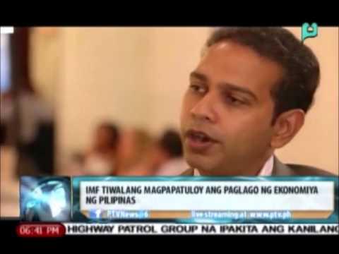 Mga Epekto ng Trapiko sa Ekonomiya ng Pilipinas