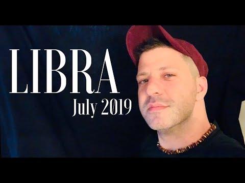 Single libra horoscope predictions for love in 2019