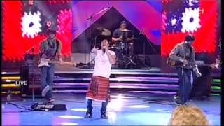"""Zdob şi Zdub - """"DJ Vasile"""" - X Factor Romania, sezonul trei"""