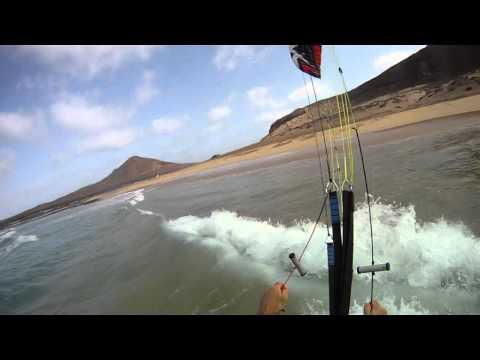 Nice trip in Cabo Verde - 2011/02