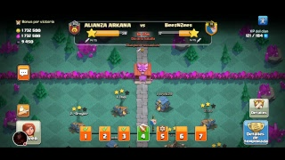 World Championship 2019 Clash of Clans