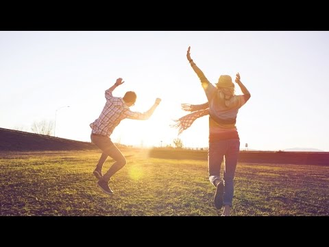 Upbeat Background Music - Positive Groove