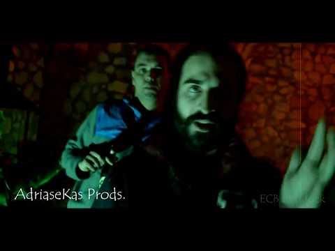 E.C.B Murdock & AdriaseKas (con 3deAses) - Shakers